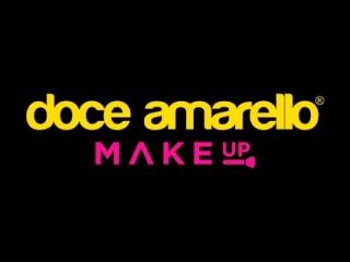 Doce Amarelo Make Up