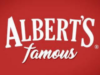 Albert's Imperial Shopping