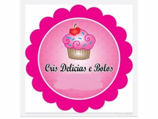 Cris Delicias e Bolos