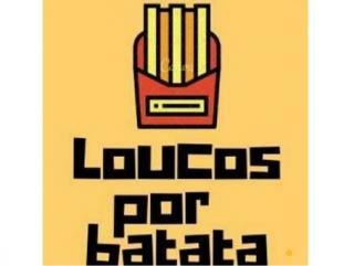 Loucos Por Batata
