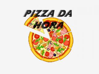 Pizza Da Hora