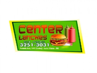 Center Lanches