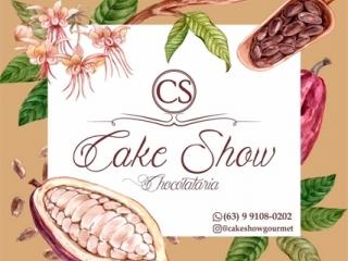 Cake Show Gourmet