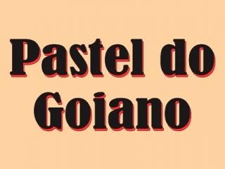 Pastel do Goiano