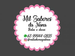 Mil Sabores da Nana