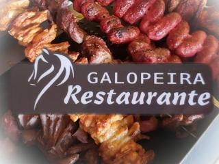Restaurante Galopeira