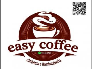 Easy Coffee Cafeteria e Hambúrgueria