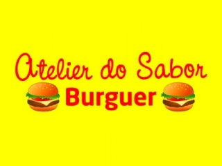Atelier do Sabor Burguer
