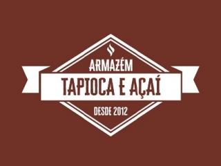 Armazém da Tapioca e Açaí