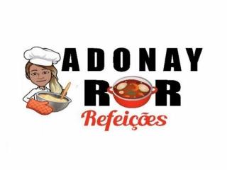 RR Adonay Refeições