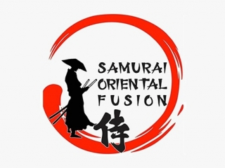 Samurai Oriental Fusion