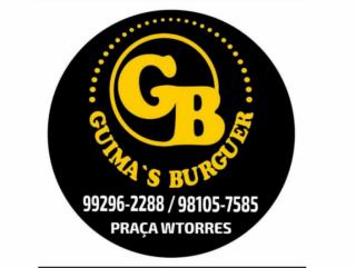 GB GUIMA´S BURGUER