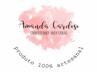 Confeitaria Amanda Cardoso