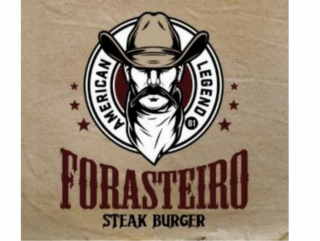 FORASTEIRO STEAK BURGER