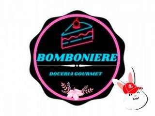 Bomboniere Doceria Gourmet