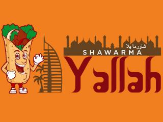 Shawarma & Pizzaria Yallah
