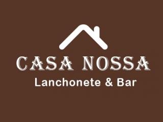 Casa Nossa Lanchonete & Bar