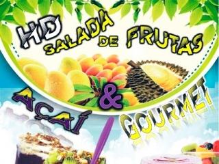 Hd Salada de Frutas Gourmet