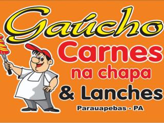 Gaúcho Carnes na Chapa e Lanches