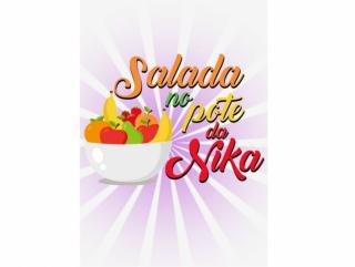 Salada de Pote da Nika